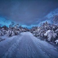 Однажды в Исландии... :: Игорь Иванов