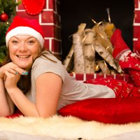 Рождество! :: Инта