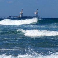 Море неспокойное :: Герович Лилия