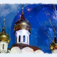 Чудеса в Рождественскую ночь... :: Тамара (st.tamara)
