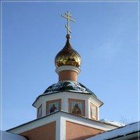 Троицкий собор (Ижевск) :: muh5257