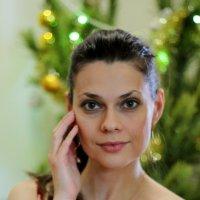 Традиционно у ёлки) :: Anna Stepanyuk