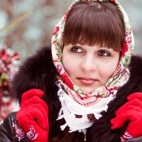 ******** :: Елена Семёнова