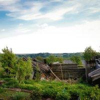 Деревня :: Александр Антропьев