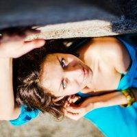 Соблазнительная жара :: Tatyana Smit