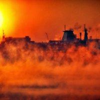 неизвестная  планета :: Владимир Иванов ( Vlad   Petrov)