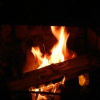 магия огня :: наталья калета