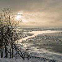 Море стало :: Константин Бобинский