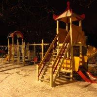 IMG_9617 - Ночь после Рождества :: Андрей Лукьянов