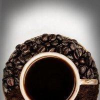 Время пить кофе :: Pavel V