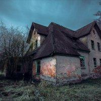 Пустой дом :: Игорь Вишняков