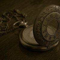 Clock :: Сергей Криворотов