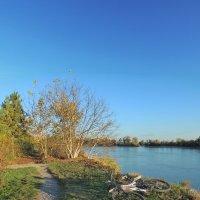 осень на велике :: Алексей Меринов