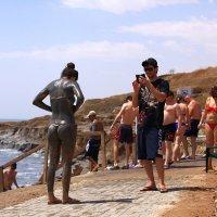 на Мертвом море :: evgeni vaizer
