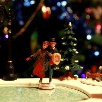 маленький мир игрушек :: Ксения Харченко