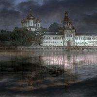 Ипатьевский монастырь :: Сергей Яснов