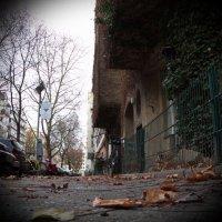 Вот такя зима в Берлине :: Андрей Михайлин