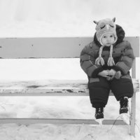 Лавочка :: Вера Арасланова