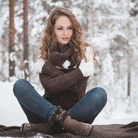Юлия :: Олег Бондаренко