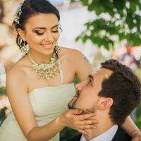 Невеста :: Марина Ястребова