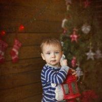 Рождественская история :: Павел Сухоребриков