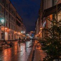 Столешников переулок :: Надежда Лаптева