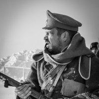 Командир :: Владимир Клещёв