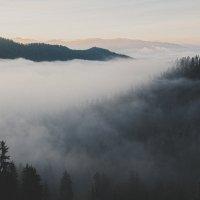 Над облаками :: Иван Евгеньев