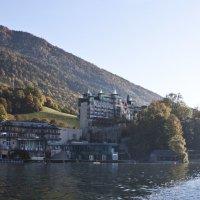 Австрия :: Дарья Мерзлякова