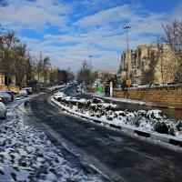 Утренний Иерусалим ... :: Alex S.