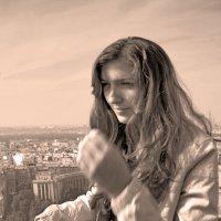 Задумайтесь в день марша, Парижане ! :: Юрий Журавлев