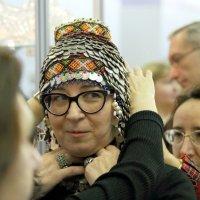 примерка из прошлого века :: Олег Лукьянов