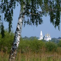 Вдали от шума городского :: Ната Волга
