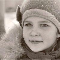 Снежинки! :: Виктория Юровских