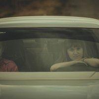 в авто :: Julia