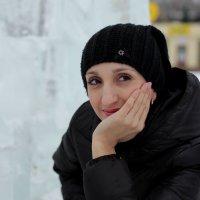 Мечты,мечты,где ваша сладость?! :: Дмитрий Арсеньев