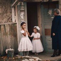 Свадебные мгновения :: Сергей Щеглов
