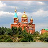 Рождественский Храм :: Роман Величко