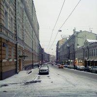 Петровка :: Александр