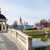 Рогожское Старообрядческое кладбище. :: Viktor Nogovitsin