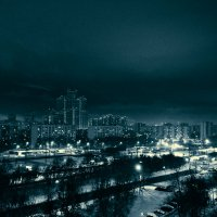 Вид из окна :: Машуня Орлова