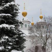 После Рождества :: Денис Белов