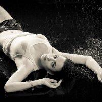 Мокрая :: Tatyana Smit