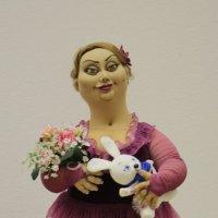 куклы :: Yulia Sherstyuk