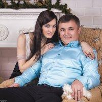 Рождественские шапки :: Ksenya DK