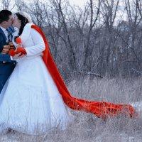 Свадьба :: Яна Широкова