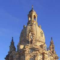 церковь Frauenkirche :: Ирина ***