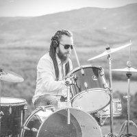 Летняя музыка (drumm ver.) :: Антон Рябов