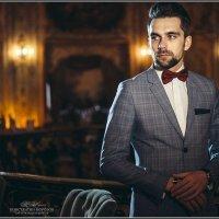 Молодой мужчина в костюме :: Konstantin Morozov