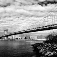Мост :: Андрей Пашко